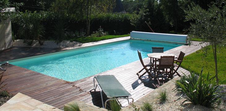 Piscines en kit piscines bretagne sud - Piscine creusee en kit ...